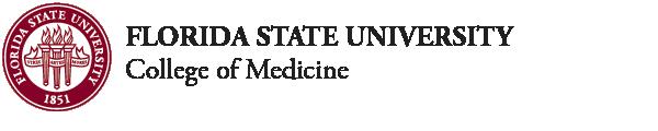 Florida State College of Medicine, Department of Behavioral Sciences and Social Medicine